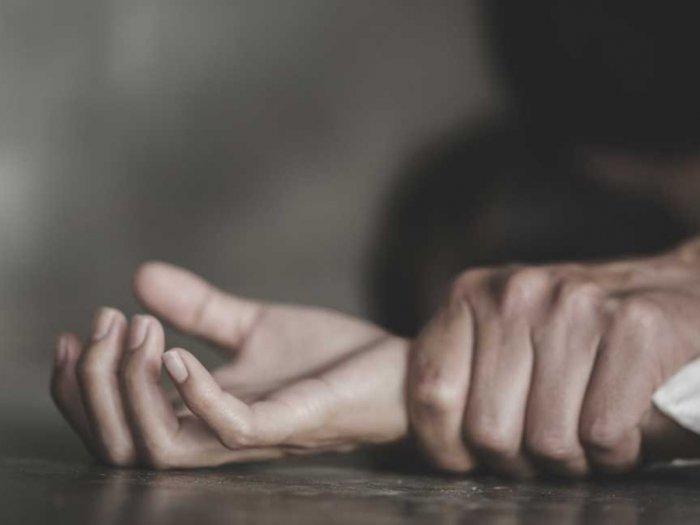Ayah Perkosa Anak Tiri Hingga Melahirkan di Kamar Mandi