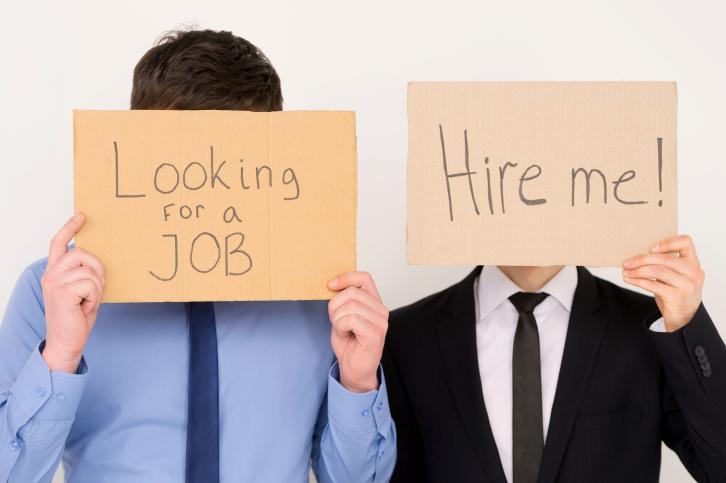 Unemployment Workers.