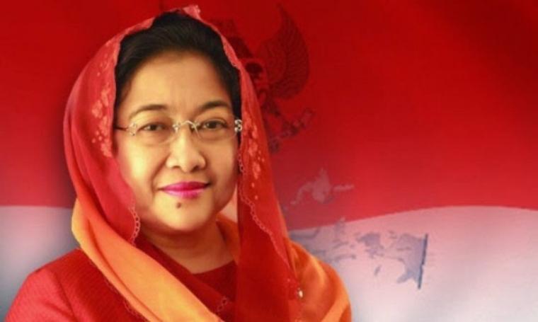 Didi Kempot Persembahkan Lagu Sungkem untuk Megawati Soekarnoputri