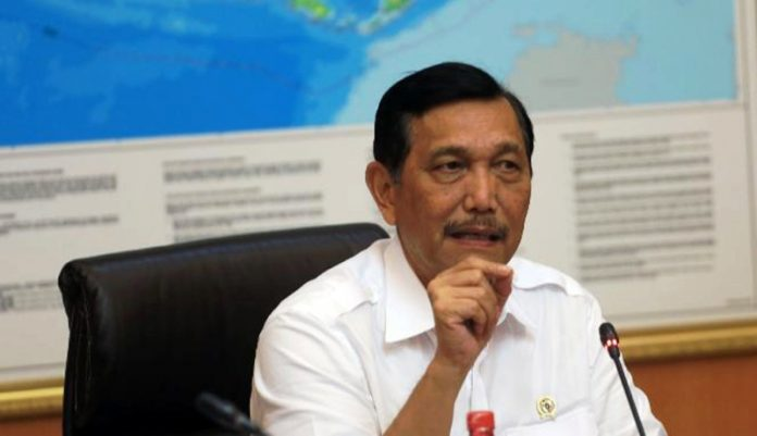 3 Alasan Luhut Tegaskan Indonesia Butuh China