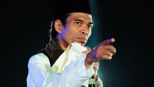 Ustaz Abdul Somad, Sebut RUU HIP Kerdilkan Pancasila