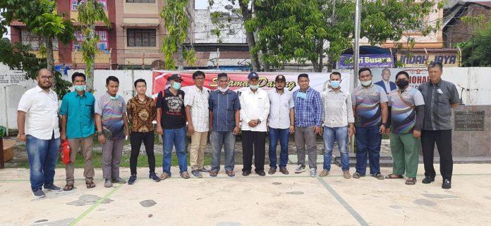 Adakan Sosialisasi 4 Pilar MPR RI, Djohar Arifin Pancasila Sudah Final