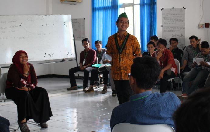 Aktivis HMI Ingatkan Jokowi Bisa Digulingkan