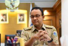 Gubernur DKI Jakarta Anies Baswedan Perpanjang PSBB, Juni Jadi Masa Transisi