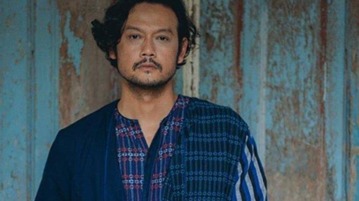 Artis Dwi Sasono Ditangkap Polisi Terkait Narkoba