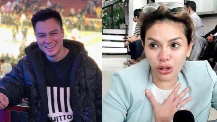 Soal Tudingan Nikita Mirzani, Baim Wong Buka Suara