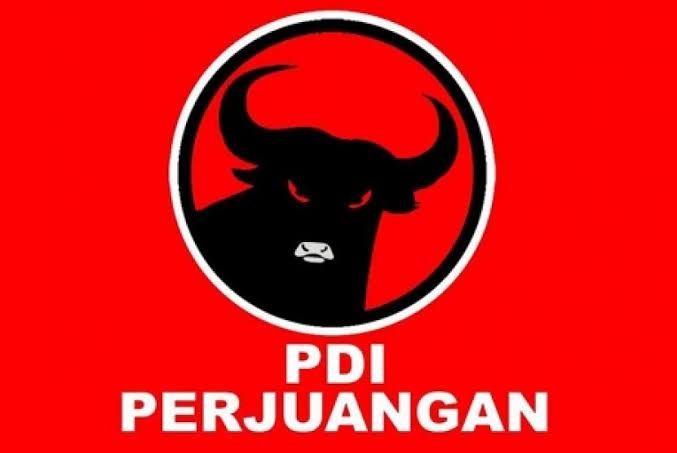 Bendera PDI Perjuangan Dibakar, Hasto Kristiyanto Kami Proses Hukum