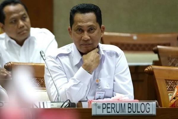 Dirut Perum Bulog Minta Sri Mulyani Tambah Tunjangan Beras TNI/Polri