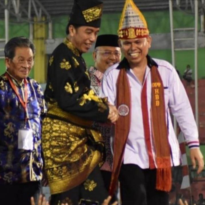 FK KDT Tolak Relokasi Kerambah Jaring Apung Regal Springs Indonesia