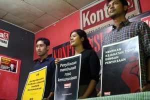 Hari Anti Penyiksaan, Kontras Sumut Penyiksaan Bukan Solusi Penegakan Hukum (4)