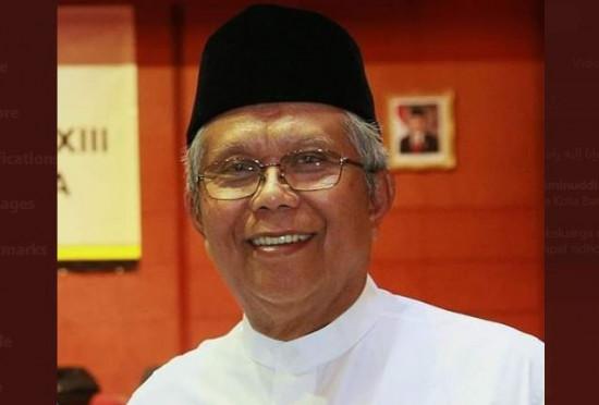 Ustaz Hilmi Aminuddin, Mantan Ketua Majelis Syuro PKS Meninggal Dunia