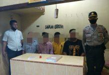 4 Oknum OKP Sudah Tidak Ada di Sel Tahanan Polres Binjai, Simak Penjelasan AKP Siswanto