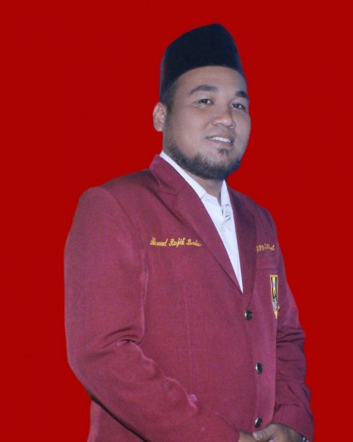 IMM Sumut Minta Ketua DPRD Sibolga Segera Laporkan Isu Dugaan Pelanggaran Hukum Walikota Sibolga