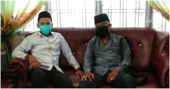 ISNU Langkat, Bersama Ormas Islam Tolak RUU-HIP