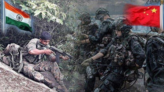 Intelijen AS: 35 Tentara China Tewas saat Lawan India, Cuma Malu Mengakuinya