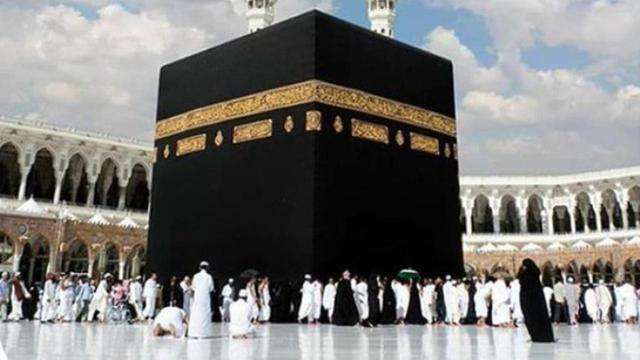 Arab Saudi Tetap Gelar Haji di Tengah Tingginya Kasus Corona