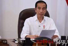 Jokowi Teken PP Tapera, Gaji Pekerja Bakal Dipotong