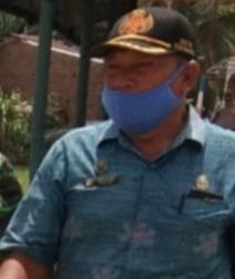 Kades Desa Punden Rejo, Apresisasi Kampung Paten karena Kerja Keras Bersama