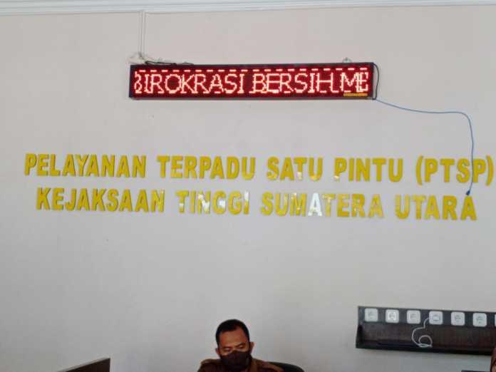 Kelompok Tani Magrove Jaya Didampingi WALHI Sumut, Lapor ke Kajatisu Penghambat Perhutanan Sosial