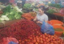 New Normal Harga Cabai Bisa Naik, Harga Bawang Merah Berpeluang Turun
