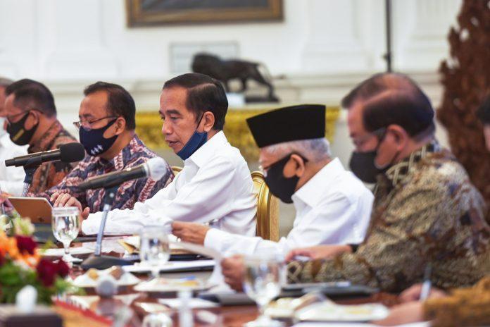 Jokowi Sebut 99 Persen Kebakaran Hutan Karena Ulah Manusia