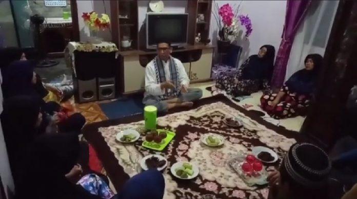 Pejuang Islam Nusantara Sumut, Ngaji Rutin Pengenalan keAswajaan dan NU