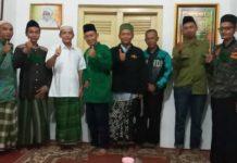 Pengasuh Pondok Pesantren Babakan, Merestui dan Bersedia Menjadi Pembina PIN Tegal