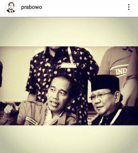 Presiden Jokowi Ulang Tahun, Puan Maharani, Prabowo Hingga Inul Daratista Ucapkan Selamat (2)
