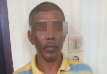 Polresta Deli Serdang, Tangkap Pria yang Viral di Medsos Melawan Petugas