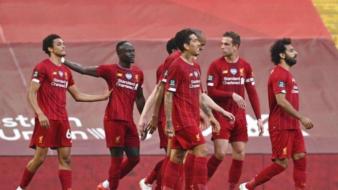 Robbie Fowler: Ini Adalah Tim Liverpool Terbaik Sepanjang Masa