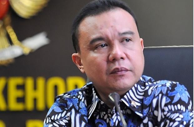 Minta Prabowo Subianto Kembali Jadi Ketum, Gerindra Ingin Target 2024 Tercapai