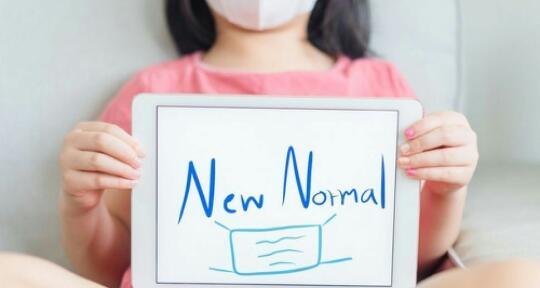 New Normal Bisa Dibatalkan Jika Terjadi Gelombang Kedua Penyebaran Covid-19