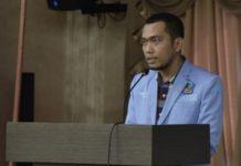 New Normal, Ketua MAPANCAS Sumut Minta Dinas Pendidikan dan Kesehatan Siapkan Face Shield untuk Siswa