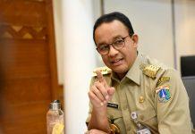 Anies Baswedan Lebih Utamakan Membuka Masjid Ketimbang Mall, Beda dengan Jokowi