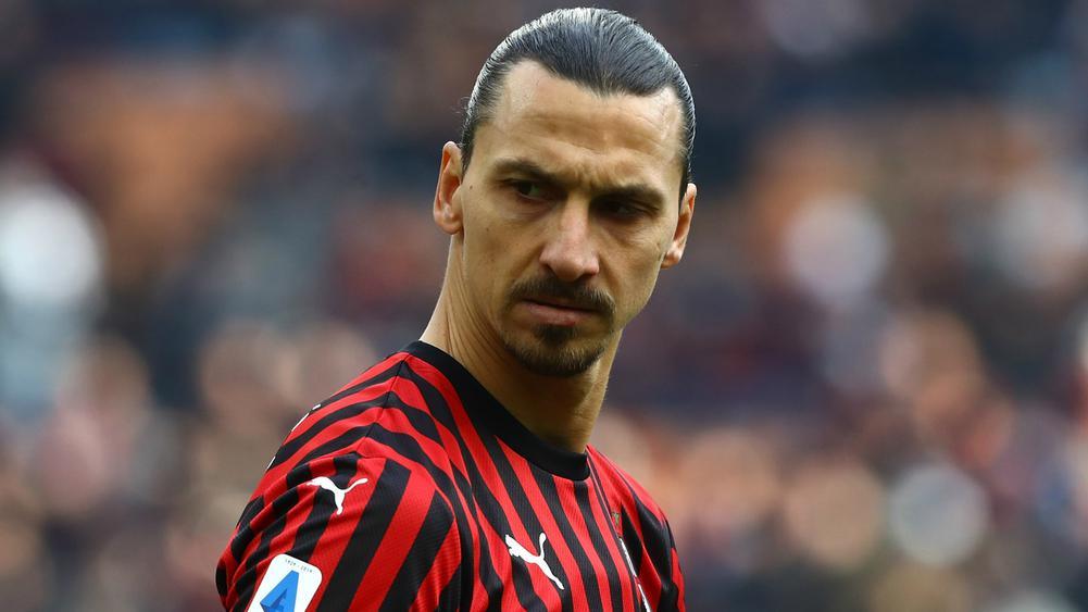 Hadapi Juventus, AC Milan Tanpa Ibrahimovic