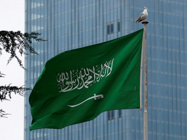Arab Saudi Izinkan Beberapa Masjid Gelar Salat Idul Adha