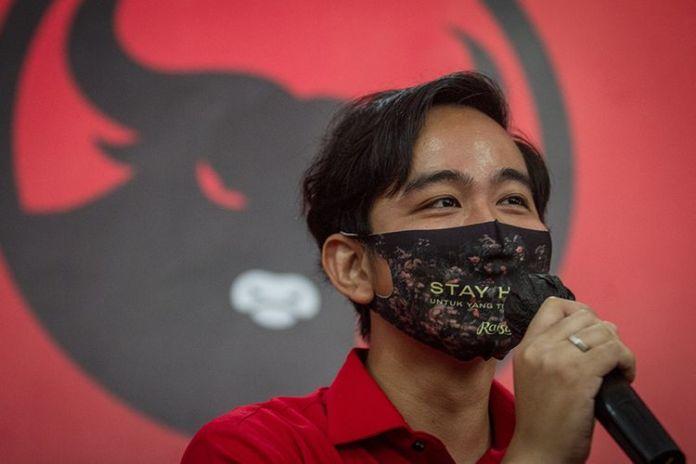 Anak Jokowi Bantah Politik Dinasti, Gibran: Ini Kontestasi