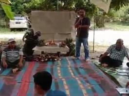 HUT SPI ke 22, Tingkatkan Kesadaran Petani Tentang Tanaman Pangan