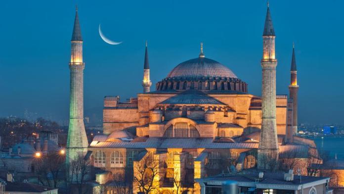 Hagia Sophia Kembali Jadi Masjid, Turki Tunjuk Tiga Imam dan Lima Muazin