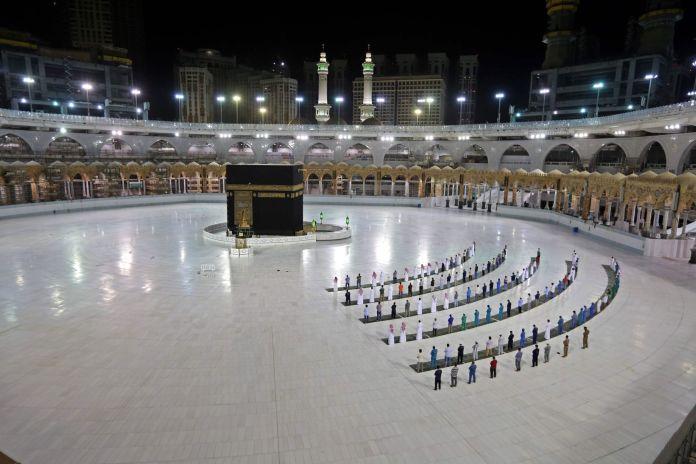 Haji 2020 dengan Pembatasan Resmi Dimulai 29 Juli