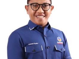 Ketua DPRD Yang Juga Sekretaris NasDem Kota Sibolga: Doakan JP Dapat Rekomendasi Partai NasDem.