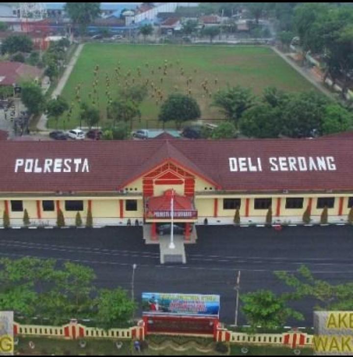 Polresta Deli Serdang Akan Laksanakan Kurban Di Hari Raya Idul Adha 1441 Portal Berita Sumatera Utara Medan Sumatera Utara