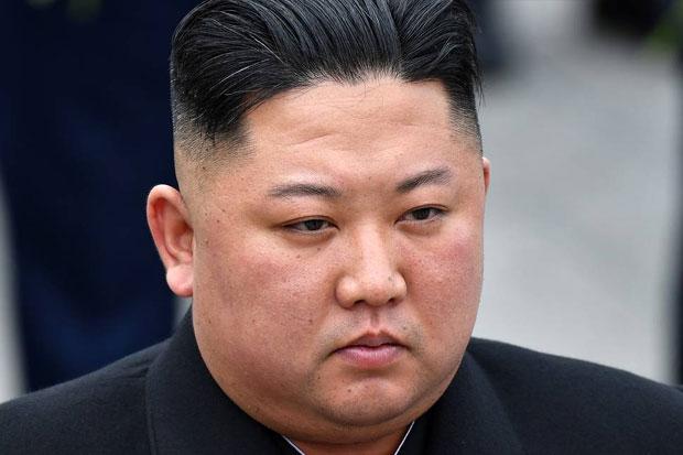 Kim Jong Un Beri Hukuman Berat Bila Warga Tertangkap Nonton Drakor