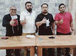 Relawan Jamin Sumut Apresiasi Kapolrestabes Medan