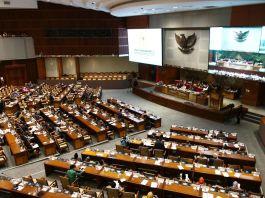 DPR dan Menkumham Cabut 16 RUU dari Prolegnas 2020