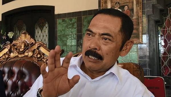Wali Kota Solo Minta Pensiunan PNS Tidak Setres dan Tetap Layani Masyarakat