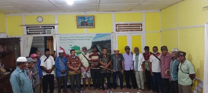 Kerapatan Adat di Kabupaten Fakfak Papua Barat