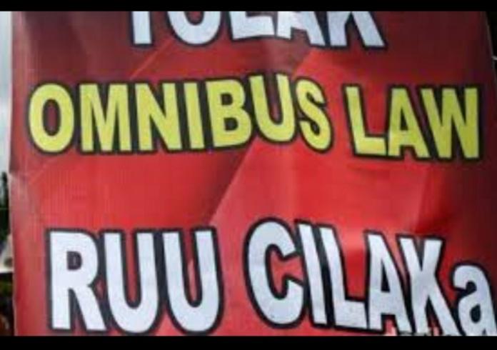 Persoalan RUU Omnibus Law Indonesia: Kontroversi, Pro Kontra, Kapan Disahkan?