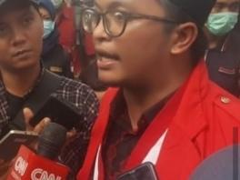 RUU HIP, GMNI Medan : Kurangnya EdukasiPemerintah kepada Masyarakat Terkait Sejarah Bangsa