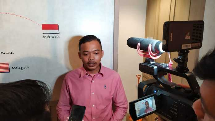 Badko HMI Sumut: Edy Rahmayadi Tidak Becus Urus Covid-19